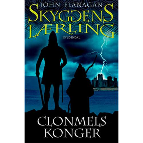 Image of   Clonmels konger - Skyggens lærling 8 - Hæfte
