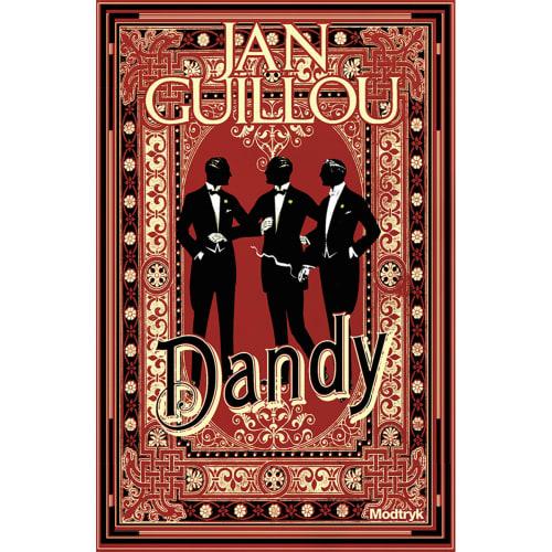 Image of   Dandy - Det store århundrede 2 - Paperback