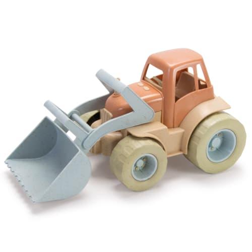 Image of   Dantoy legetøjstraktor - Tiny BIO