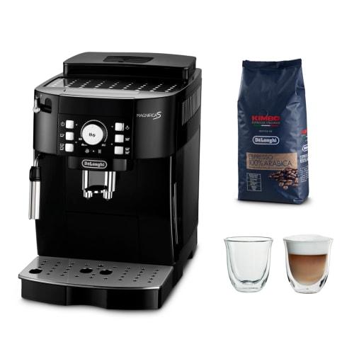 Delonghi Espressomaskine - Magnifica S Ecam 21.117.b