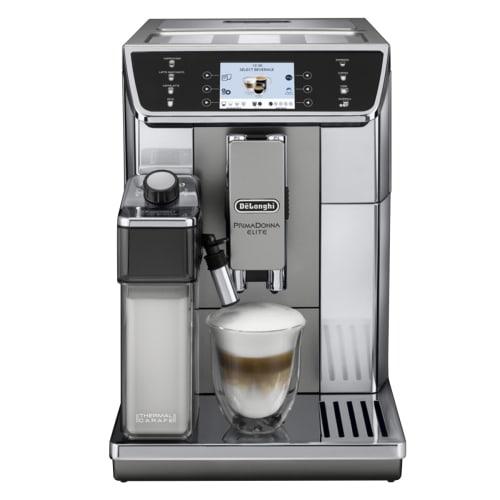 Delonghi Espressomaskine - Primadonna Elite - Ecam 650.55