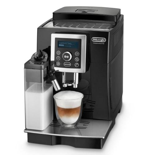 Delonghi Fuldautomatisk Espressomaskine - Ecam23.460.b