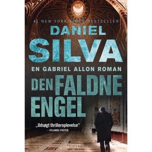 Image of   Den faldne engel - Gabriel Allon 12 - Paperback