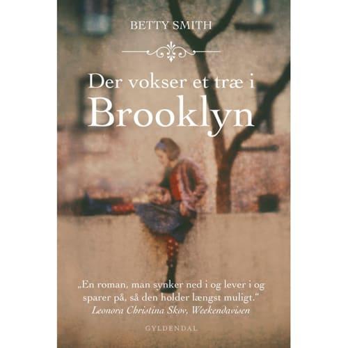 Image of   Der vokser et træ i Brooklyn - Paperback
