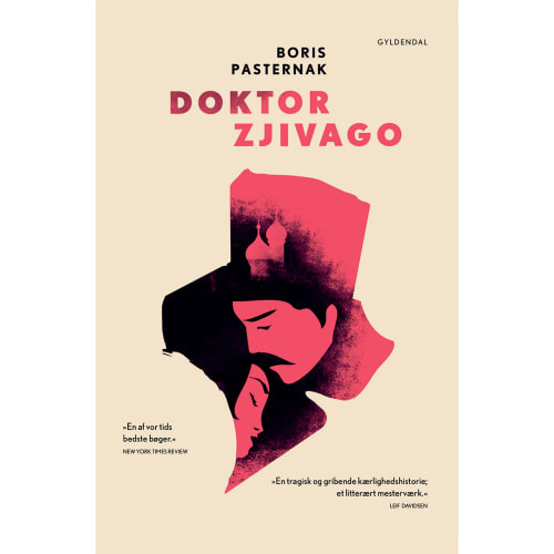 Image of   Doktor Zjivago - Med efterord af Leif Davidsen - Hæftet