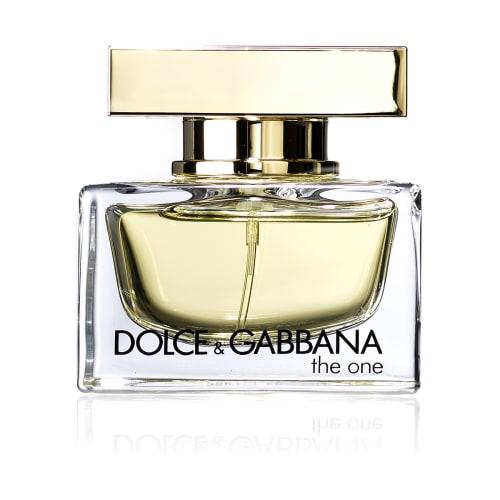 Image of   Dolce & Gabanna The One For Women EdP 30 ml
