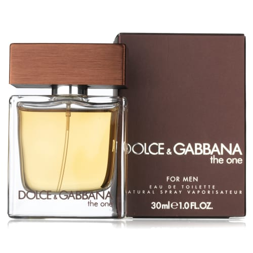 Image of   Dolce & Gabbana The One For Men EdT - 30 ml