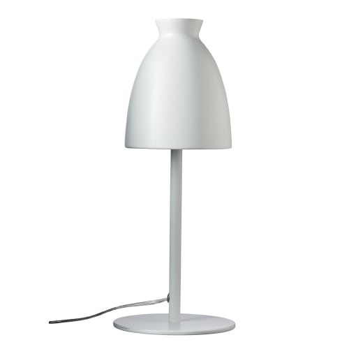 Image of   DybergLarsen bordlampe - Milano - Hvid