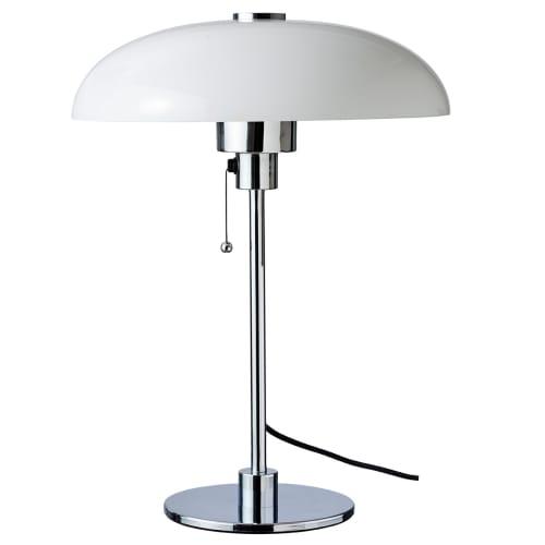 Image of   DybergLarsen bordlampe - Opera - Opal