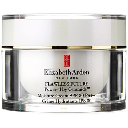 Image of   Elizabeth Arden Flawless Future Moisture Cream SPF 30 - 50 ml