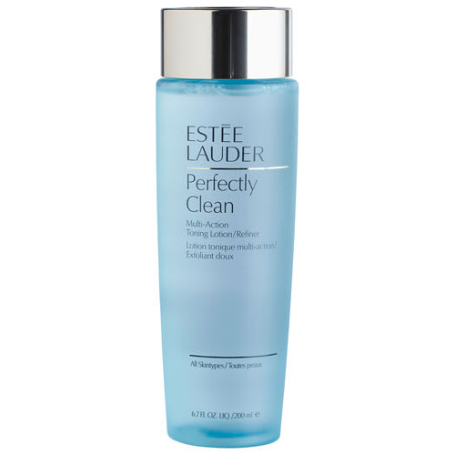 Image of   Estée Lauder Perfectly Clean Multi-Action Toning Lotion/Refiner