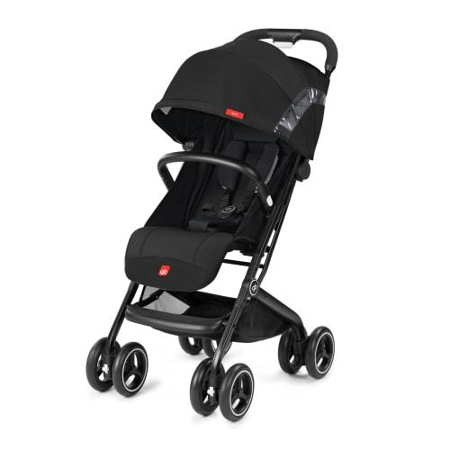 Good Baby paraplyklapvogn - Qbit+ - Sort