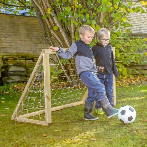 Homegoal fodboldmål - Classic Micro - Natur