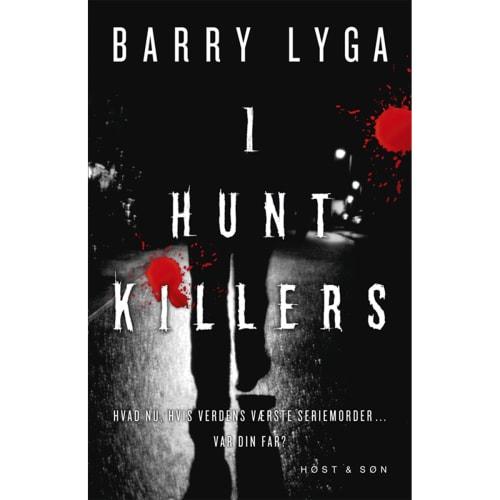 Image of   I hunt killers - I hunt killers 1 - Hæftet