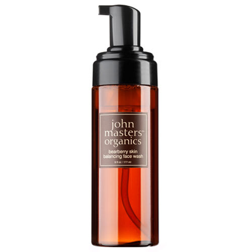 Image of   John Masters Bearberry Skin Balancing Face Wash - 177 ml