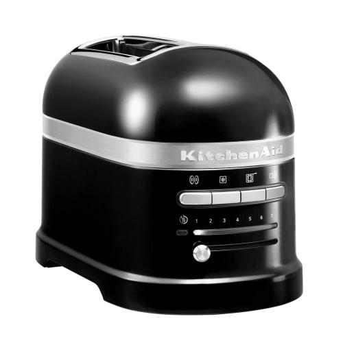 Kitchenaid Brødrister - Artisan - Sort