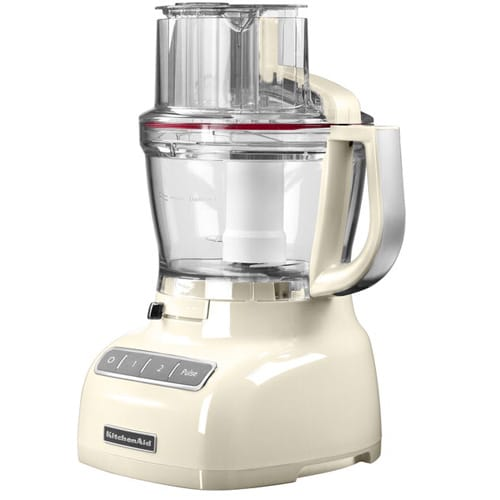 Kitchenaid Foodprocessor - Creme