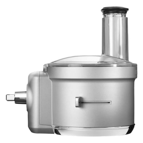 Kitchenaid Foodprocessor - Hvid