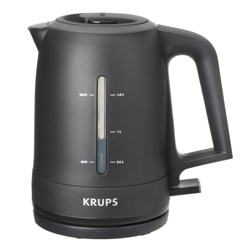 Krups Elkedel - Kettle Breakfast - Bw244 - Sort