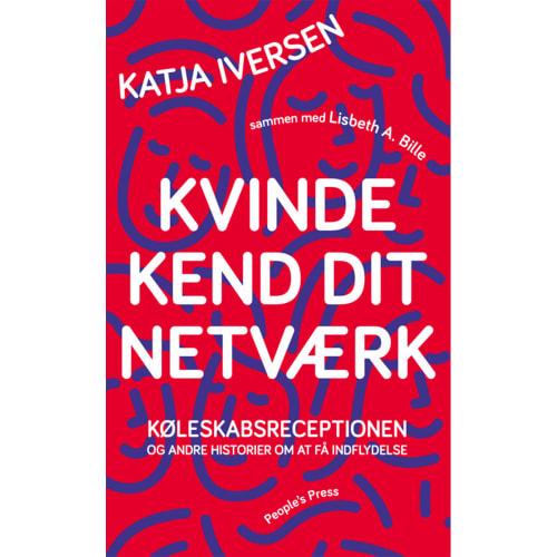 Image of   Kvinde kend dit netværk - Indbundet
