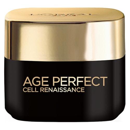 Image of   LOréal Paris Age Perfect Cell Renaissance Day Care SPF 15 - 50 ml