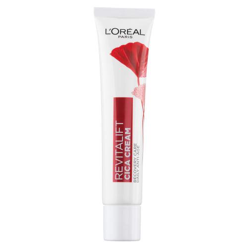 Image of   LOréal Paris Revitalift Cica Cream - 40 ml