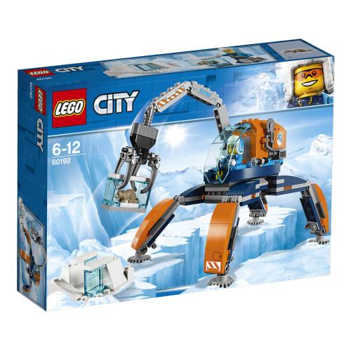Image of   LEGO City Arktisk iskravler