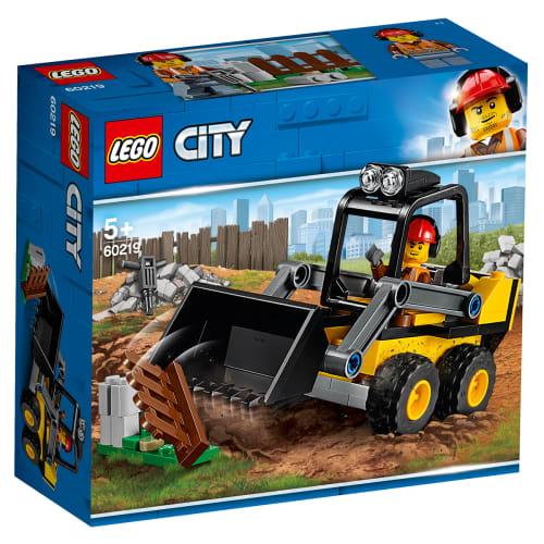 Image of   LEGO City Læssemaskine