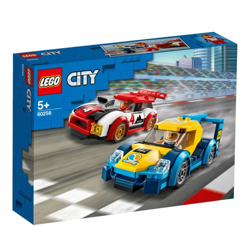 Image of   LEGO City Nitro Wheels Racerbiler