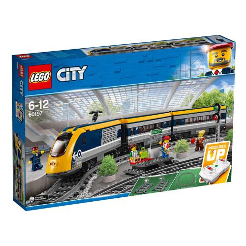 Image of   LEGO City Passagertog