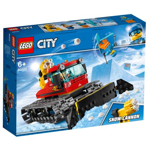 Image of   LEGO City Pistemaskine