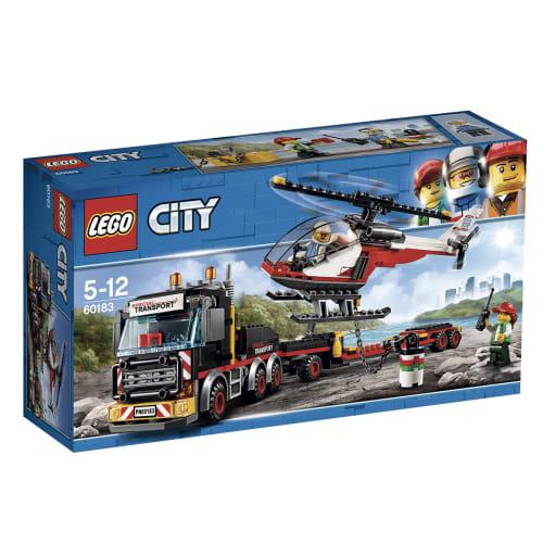 Image of   LEGO City Transporter