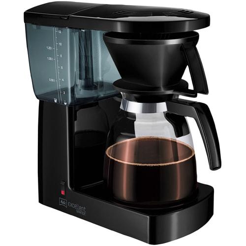 Melitta Kaffemaskine - Excellent Grande 3.0 - Sort