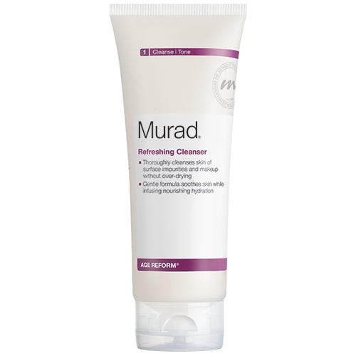 Image of   Murad Age Reform Refreshing Cleanser - 200 ml