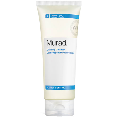 Image of   Murad Blemish Control Clarifying Cleanser - 200 ml
