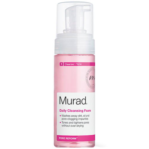 Image of   Murad Pore Reform Daily Cleansing Foam - 150 ml