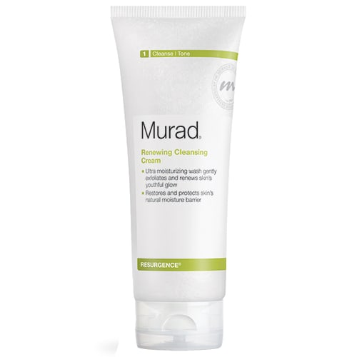 Image of   Murad Resurgence Renewing Cleansing Cream - 200 ml