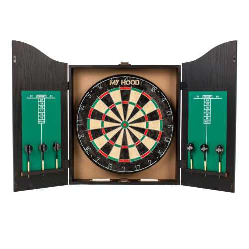 My Hood Dartskab - Dart Home Center Pro