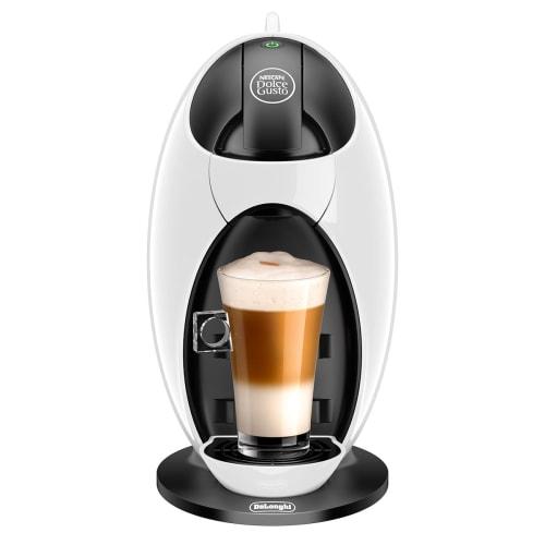 Image of   Nescafé Dolce Gusto kapselmaskine - Jovia - Hvid