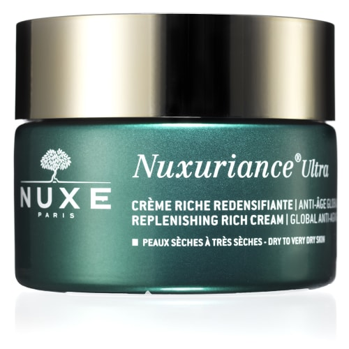 Image of   Nuxe Nuxuriance Ultra Replenishing Rich Cream - 50 ml