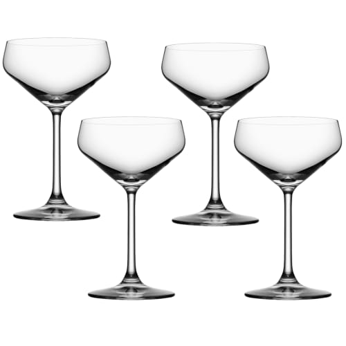Image of   Orrefors cocktailglas - Avantgarde - 4 stk.