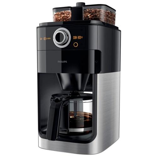 Image of   Philips kaffemaskine - Grind & Brew - HD7769/00