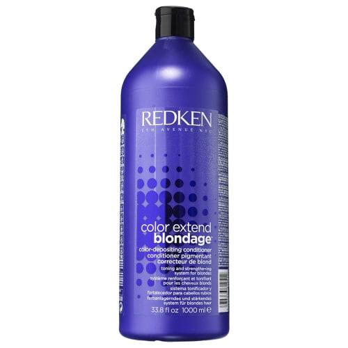 Image of   Redken Color Extend Blondage conditioner - 1000 ml