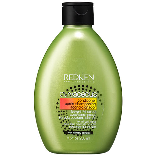 Image of   Redken Curvaceous Conditioner - 250 ml