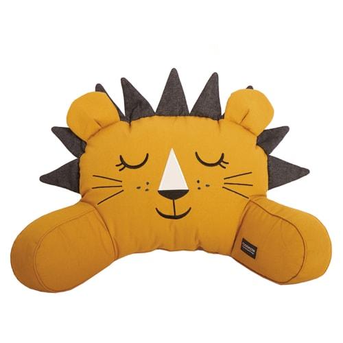 Roommate barnevognspude - Løve - Okker