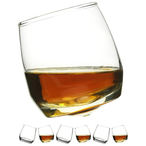 Image of   Sagaform whiskyglas - 6 stk.
