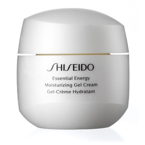 Image of   Shiseido Essential Energy Moisturizing Gel Cream - 50 ml