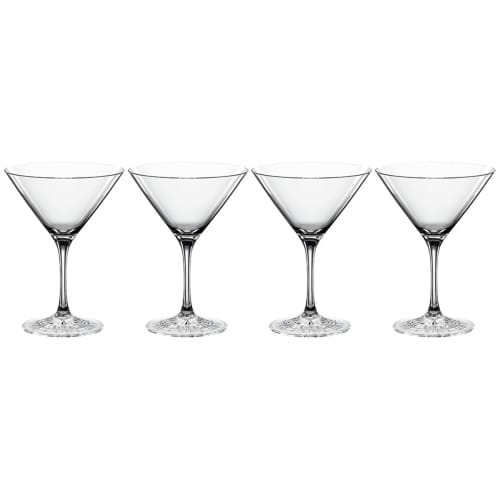 Image of   Spiegelau cocktailglas - Perfect Serve - 4 stk.