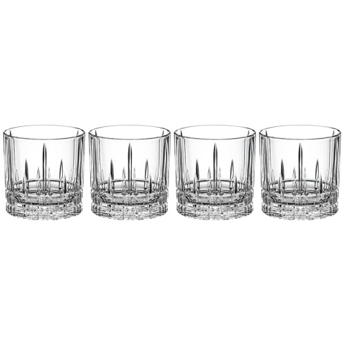 Image of   Spiegelau S.O.F. whiskyglas - Perfect Serve - 4 stk.