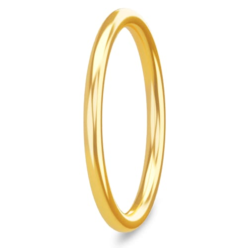 Image of   Spinning Jewelry ring - Epic - Forgyldt sterlingsølv